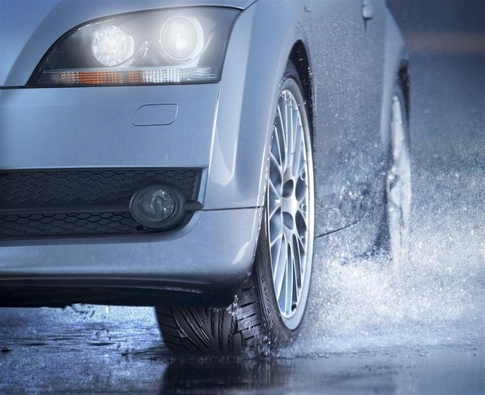 Tips to Take Care of Your Car in Rainy Season
