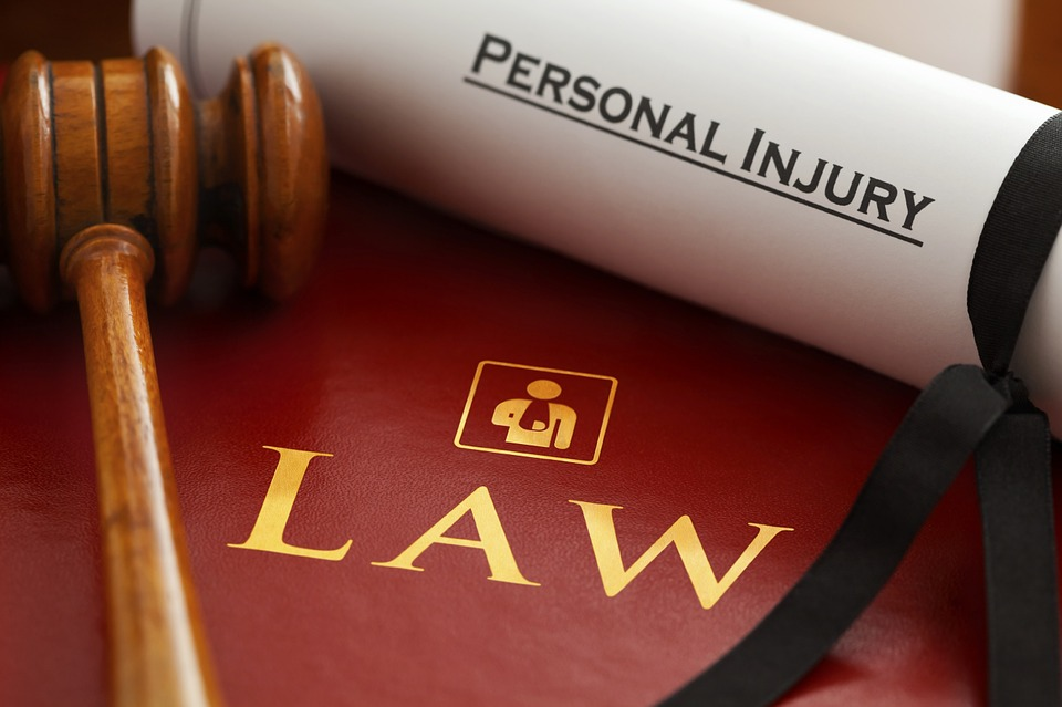 How To Consider All Your Options For A Personal Injury Claim