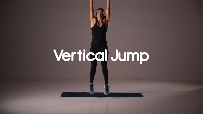 The History of Vertical Jump