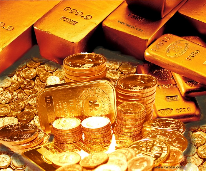 8 Reasons To Invest In Gold