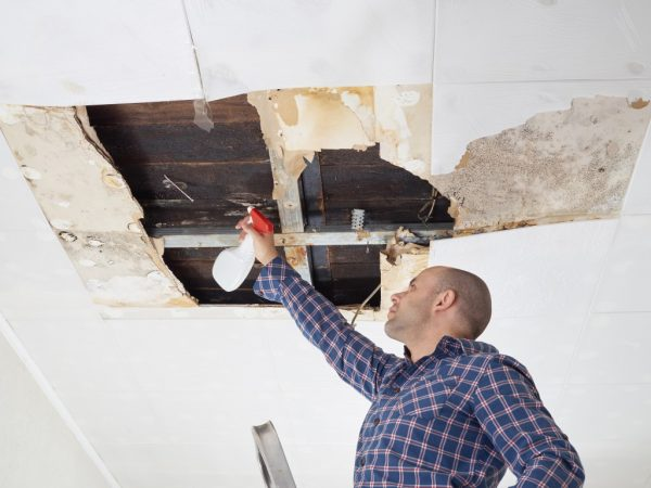 Resolve the Leaking Problem to Protect the Property