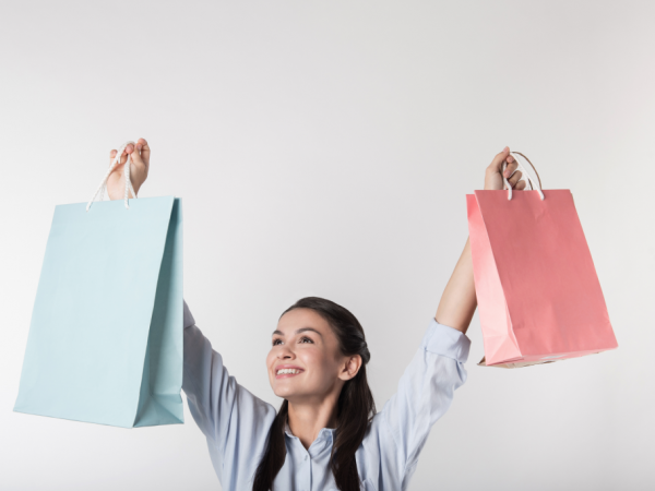 How To Create A Perfect Swag Bag For Your Upcoming Business Events?