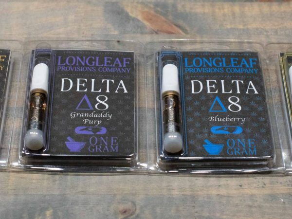 Discover The Different Type Of Delta 8 THC Products