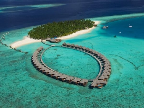 The Beauty Of The Maldives And Its Spectacular Location